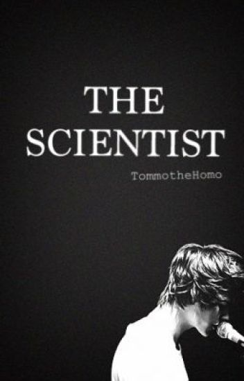 The Scientist (Larry)