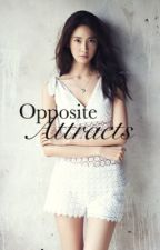 Opposite Attracts by GirLInYourGalaxy