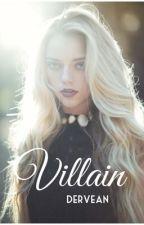 Kẻ phản diện (Villain) by _iRene_01