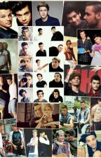 One direction One shots (boyxboy/boyxgirl) by Tink-erbell