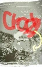Crazy Girl by memyselfandipoo