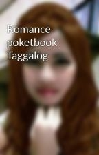 Romance poketbook Taggalog by annanncabelos