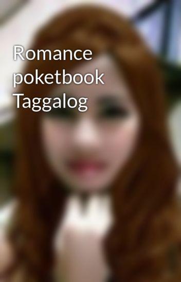 Romance poketbook Taggalog
