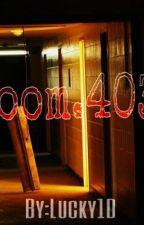 Room.403 by ErmarHoran