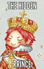 The Hidden Prince~ A Gratsu Fanfic  by AOTKawaiiFangirl