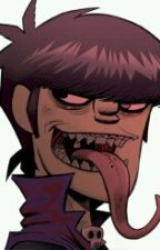 Do you Even Laugh?? (Murdoc x Reader) by JekJekXie