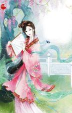 Hầu Môn Phúc Thê - cổ đại by Darlene_C