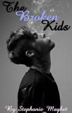 The Broken Kids (BoyxBoy) {Book 1} by Stephanie_-_-