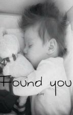 Found you (baby niall) by 1Dageplaylover