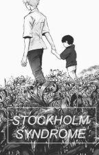 Stockholm Syndrome 《k.k.》 by TheNerdyGhoul