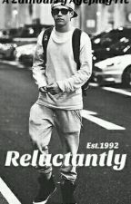 Reluctancy by Est1992