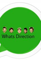 WhatsApp Chats one direction by Krisasaflower