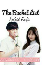The Bucket List (KaiStal FF) by yourikkuuh
