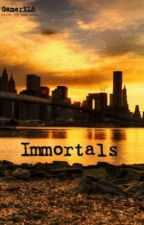 Immortals by GamerXL5