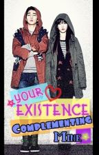 Your Existence, Complementing Mine by BBxiii