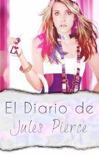 El diario de Jules Pierce by book__lover216