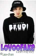 Lovoofake » Ardy by Laa-chan