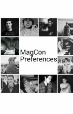 MagCon Preferences by JackandJacksbabygirl