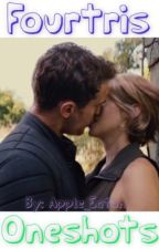 Fourtris Oneshots  by Apple_Eaton