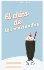 El chico de las malteadas; 01 by Historiadoraa