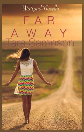 Far Away by MercyRose