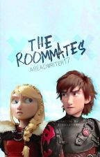 The Roommates | Hiccstrid by areadwriter17