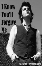 I Know You'll Forgive Me [Frerard AU] by makethenoise