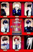 imagines BTS, EXO, SEVENTEEN...(et plein d'autre xD) by Ellada1310