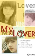 MY LOVER by Lovelittleprince