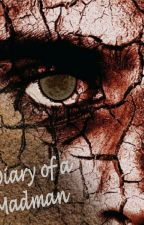 Sin - Diary of a Madman by ShaunAllan
