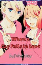 When a Gay Falls in Love (Tagalog) by Vhelsky