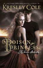 Poison Princes -  Cronicas Arcanas #1 by Ariimahone