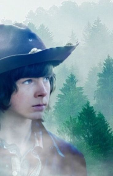CARL GRIMES/ CHANDLER RIGGS IMAGINES