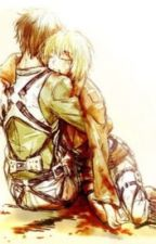 Coma - SNK/AOT Eremin by FanboyTakeover