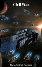 Civil War by Admiral_Nathan