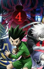 2 o 3 cose su Hunter x Hunter by ilasan3