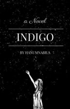 Indigo by HanumNabila