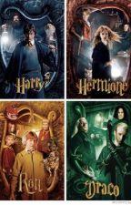 Harry Potter Preferences by weasleypotterandme