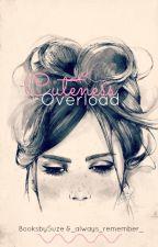 Cuteness overload by BooksbySuze