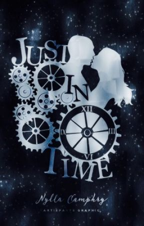 Just In Time by Percabeth5599