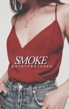 Smoke by paintedkisses