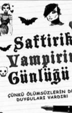 Safririk-Bir Vampirin Günlüğü by kinqkoo