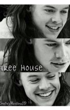 Tree House. (Concluída)  by BeatrizMartins1D