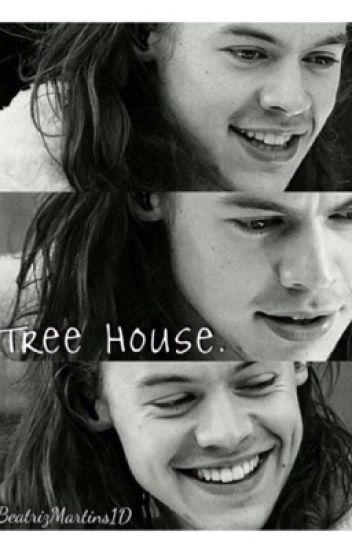 Tree House. (Concluída)