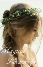 Magical Lovestory by ShutAziel