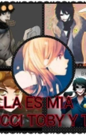 ELLA ES MIA  (TICCI TOBY Y TU) |Book 1|