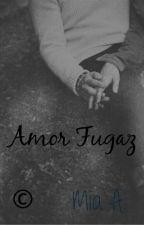 Amor Fugaz © by Megara-NSP