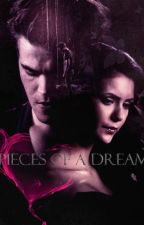 Pieces of a dream [HP Fanfiction] by NinaLomeli