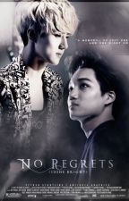 No Regrets (Shine Bright) by KkamjongFanfics