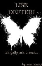LİSE DEFTERİ by asenaaaay